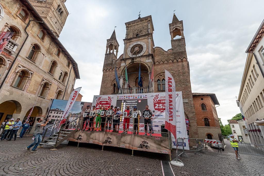 Italian Baja: Россияне продолжают борьбу в Кубке мира по ралли-рейдам