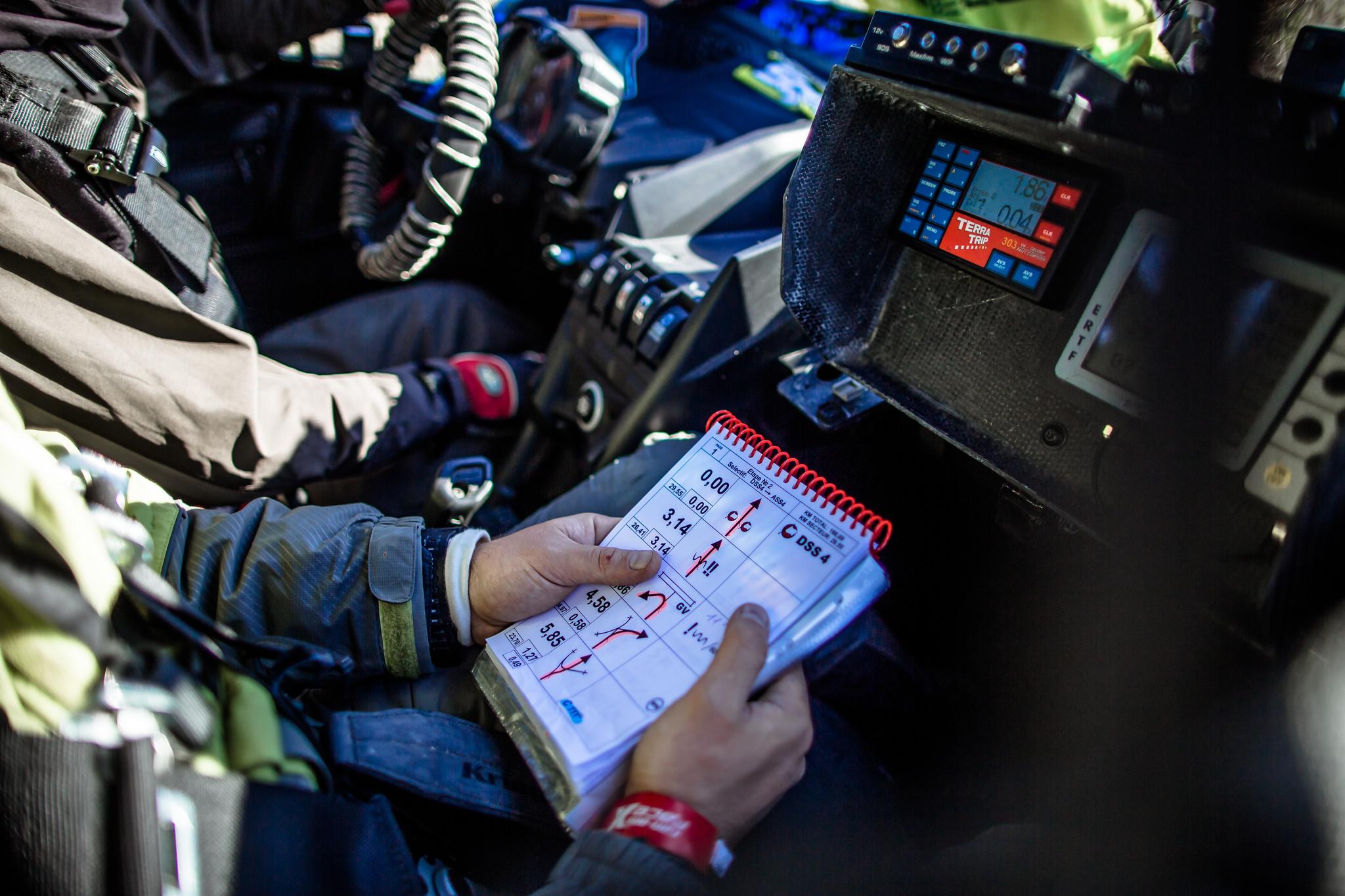 Сезон Can-Am X Race завершен: победить в России, чтобы стартовать в легендарном марафоне Africa Eco Race