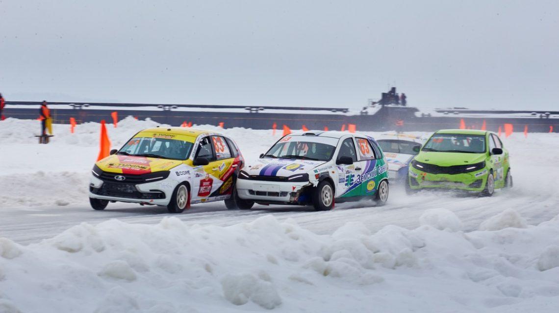 B-Tuning завершит сезон Кубка России этапом в Тольятти